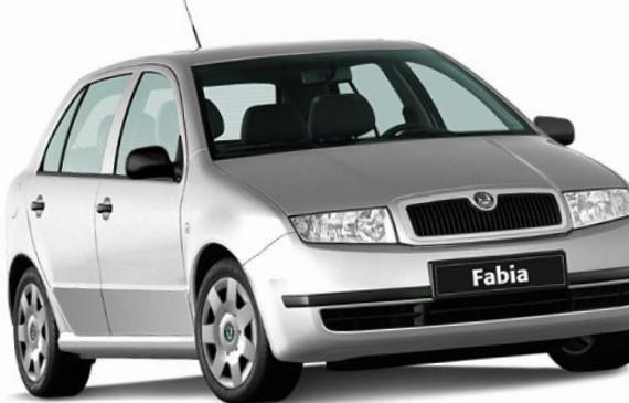 Fabia Skoda lease - http://autotras.com