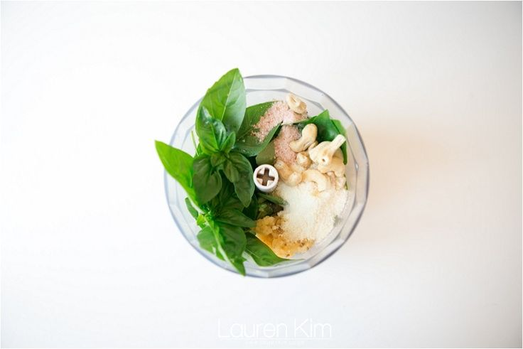Budget Basil Pesto - the tastiest pesto to serve with pasta, chicken, beef or any vegetable for a fraction of the cost. Budget Basil Pesto easy to make
