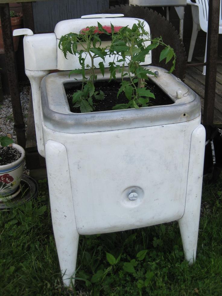 amish washing machine