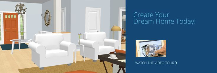 Design your new space