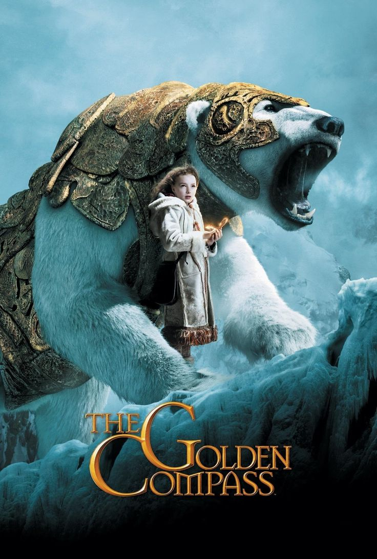 The Golden Compass: Lyra Silverstone and Korea byrnison