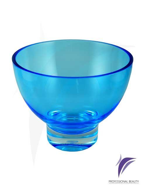 Mezclador Acrílico Azul: Mezclador elaborado en acrílico para diferentes usos.