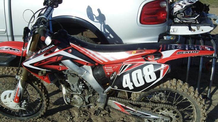Area 51 Motocross - April 13, 2012: April 13, 51 Motocross, Area 51