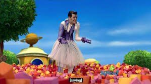 When mum gets you sauare taffy instead of round taffy for your larty and now your Candy Wonderland™ Sweet Sixteenth Birthday Bash is ruined forever