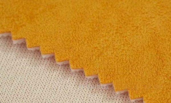 Trojvrstvové textílie