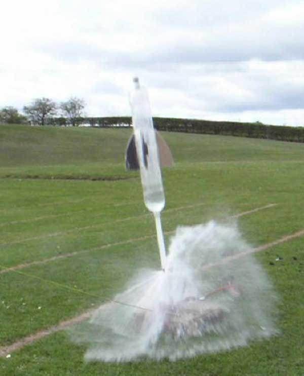 Water Bottle Rocket Craft: 17 Best Ideas About The Bottle Rockets On Pinterest