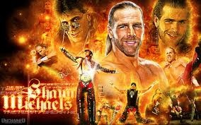 Shawn holds the record for starting the most Royal Rumble matches (entering at #1 or #2), having done it three times.