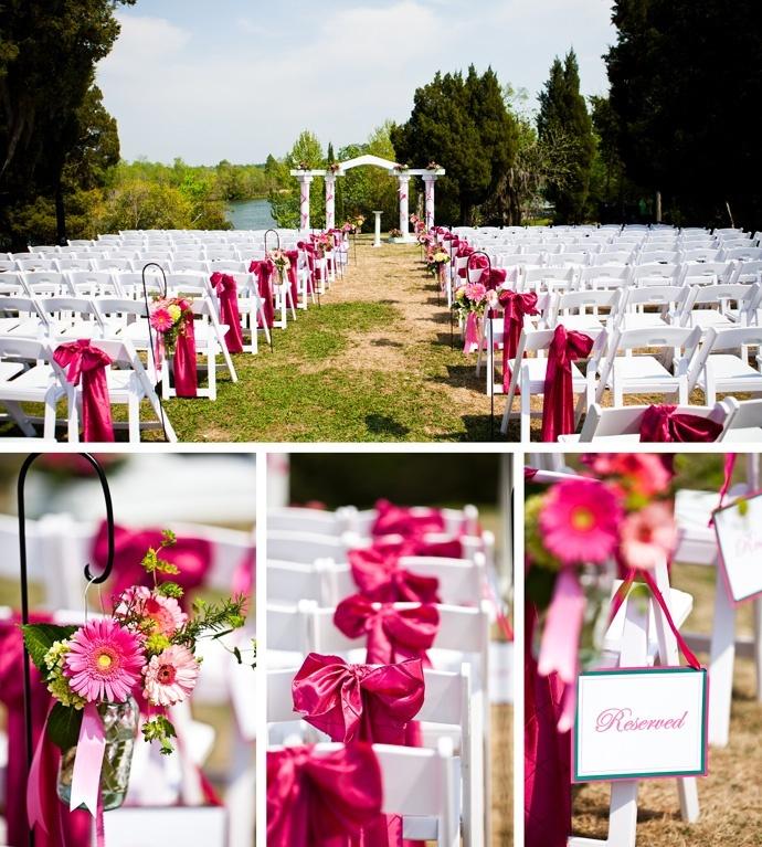 Wedding Ceremony: 1000+ Ideas About Church Ceremony Decor On Pinterest