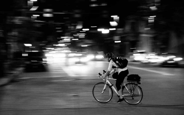 JUNE 18/17--Can cyclists and motorists be encouraged to share the road? By Linda Hammerschmid