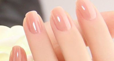 Beauty & Passion: Nail abnormalities