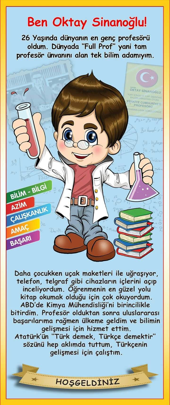 Oktay Sinanoğlu