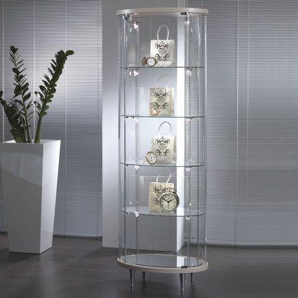 glasvitrine mit beleuchtung liste abbild oder aedabeaa curved glass glass cabinets