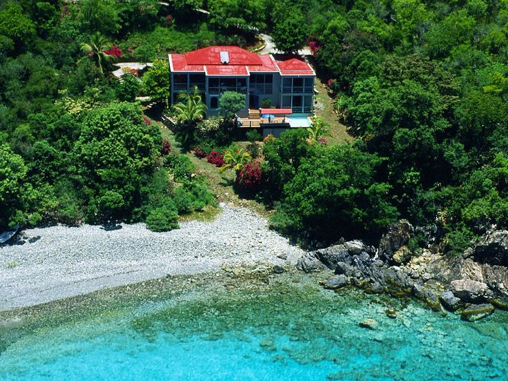 Klein Bay Vacation Rental - VRBO 420050 - 2 BR USVI - St ...