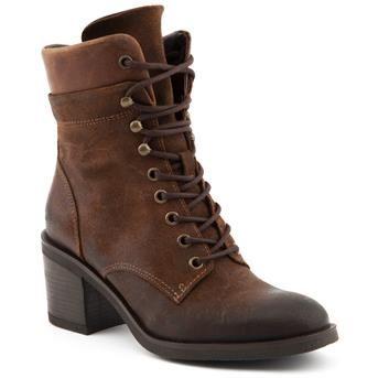 Jones Bootmaker Onega Ankle Boots
