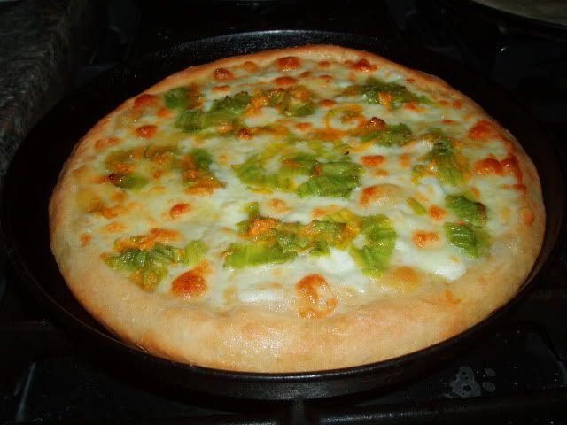 {Ricette bimby} :: Impasto croccante per pizza TM21/TM31