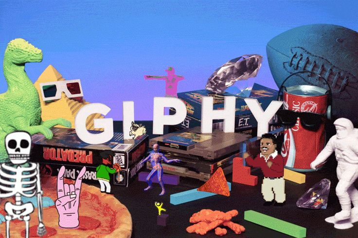 Giphy + Messenger, Giphy's First Mobile App, Brings GIF Search To Facebook Messenger | TechCrunch