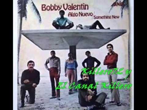BRUJERÍA  BOBBY VALENTÍN