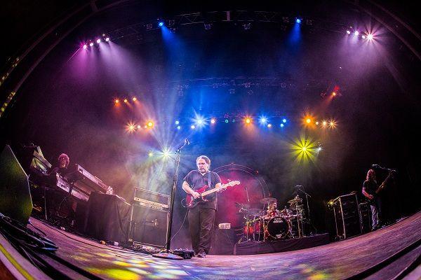 GoRockfest.Com: The Machine performs Pink Floyd Tour Dates 2017