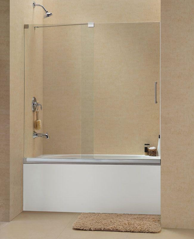 Shower Doors Bathtub