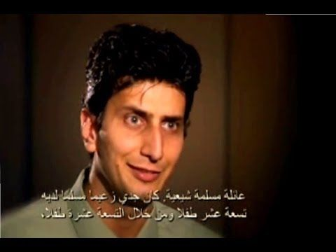 Former Muslim Terrorist Sees Jesus And Becomes A Christian (English with Arabic Subtitles) - YouTube