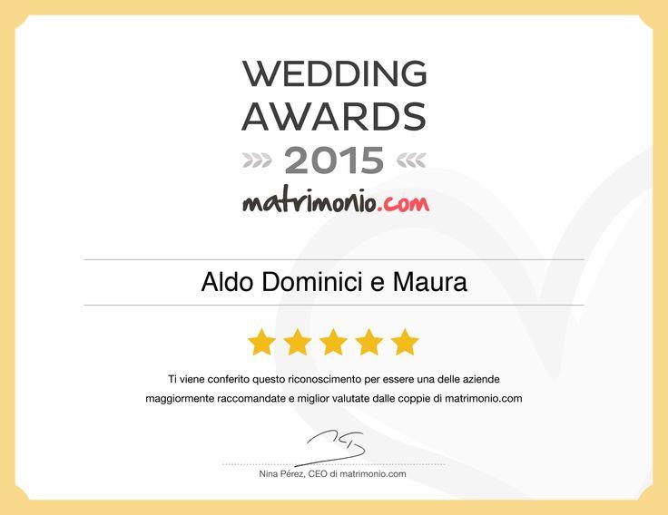 #weddingawards #weddingawards2015