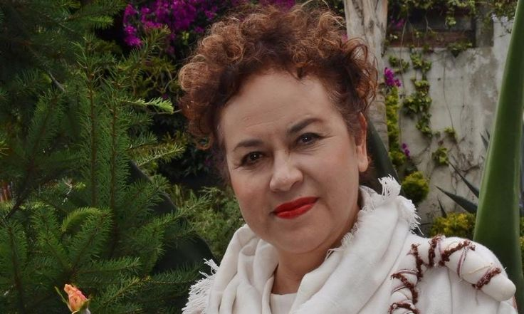 La mezzosoprano María Luisa Tamez se presentará en Sinaloa