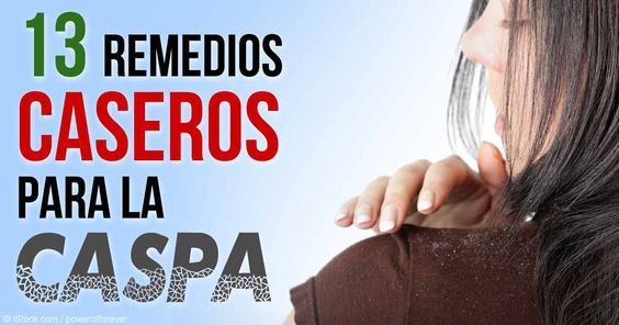 La piel seca y sobre crecimiento de hongo o levadura son causas comunes de la caspa, consumir grasas omega-3 ayudará a resolver estas causas de la caspa. http://articulos.mercola.com/sitios/articulos/archivo/2015/09/09/remedios-caseros-para-la-caspa.aspx