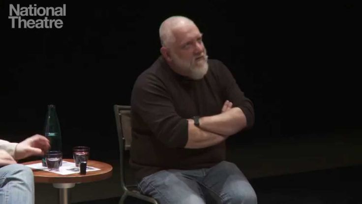 National Theatre | Talking Lear: Simon Russell Beale on King Lear