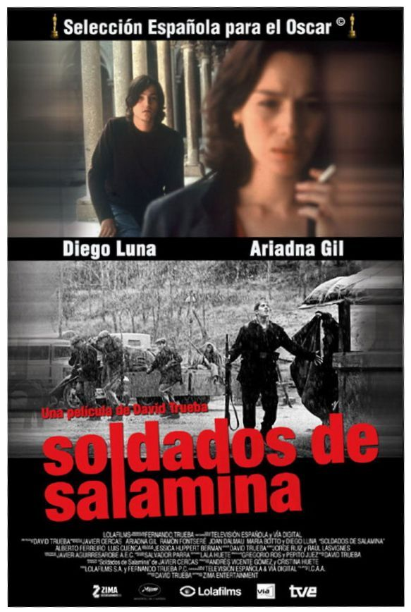 Soldados de Salamina (2003) tt0314693 CC