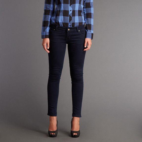 Lee®  - Scarlett Skinny Jeans