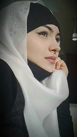 So beautiful #hijabi