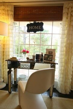 Curtains With Blinds Design Ideas