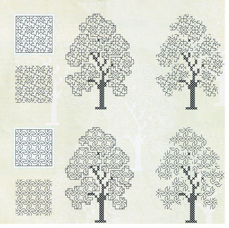 Crossword Needlework Craft