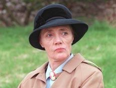 Shirley Stelfox - Rose      First Rose..