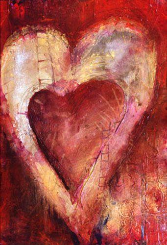 Hearts - Robert Burridge