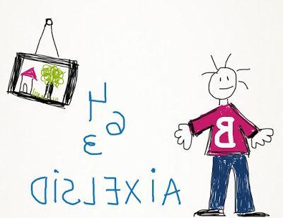 Dislexia. Principales características y cualidades. ¿Cómo podemos ayudar? Blog Atendiendo Necesidades