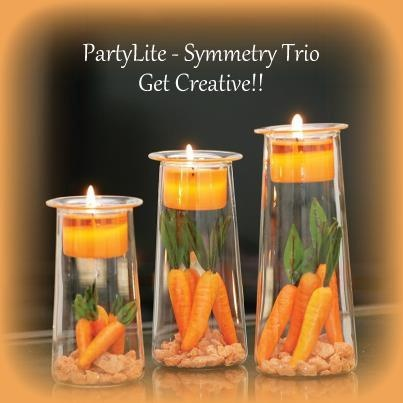 Carrots! Maybe a great Easter idea!