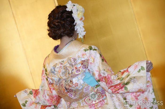 (画像53/94)入山杏奈、木崎ゆりあらAKB48グループ新成人32人、艶やか振袖姿お披露目<全メンバー抱負コメント>
