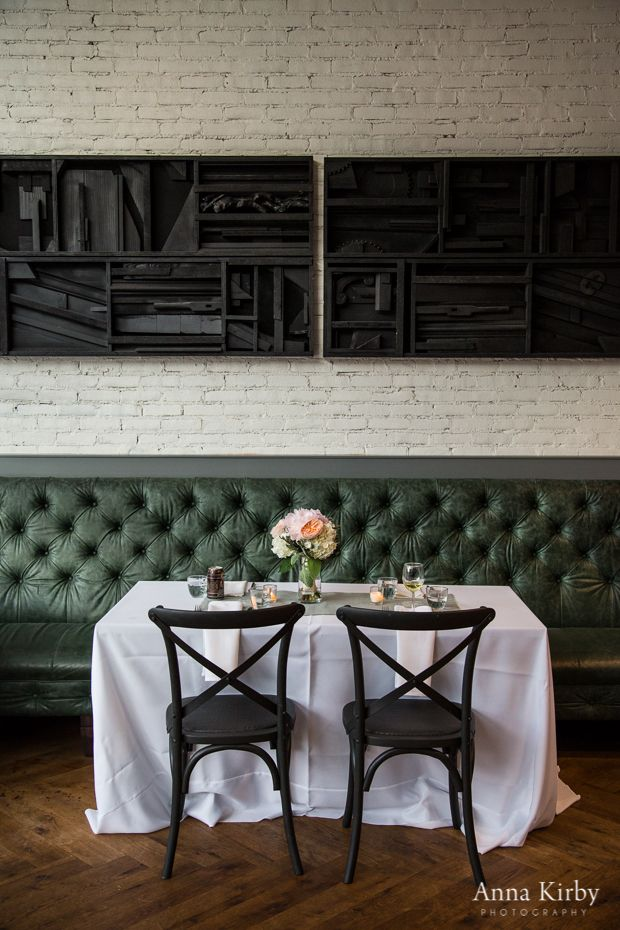Anna Kirby photographs wedding at the Oxford Exchange in Tampa Florida