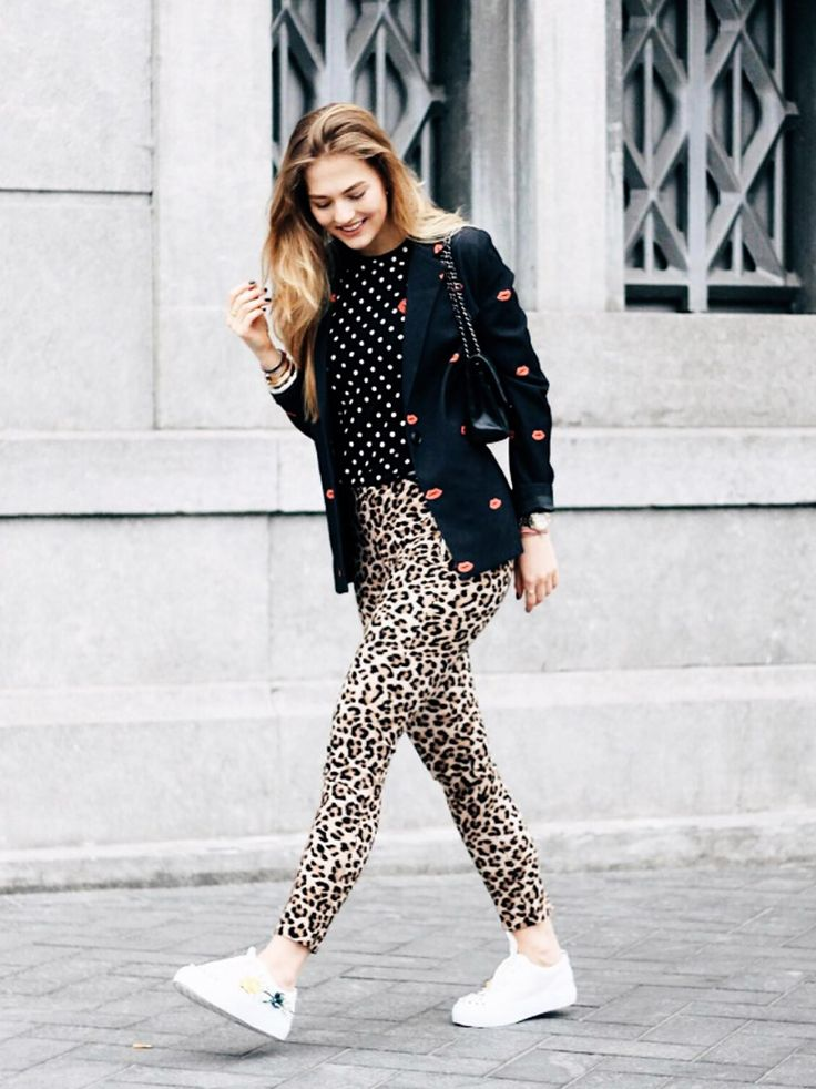 This week's 'Steal The Style' shows how to rock an eclectic cool look!