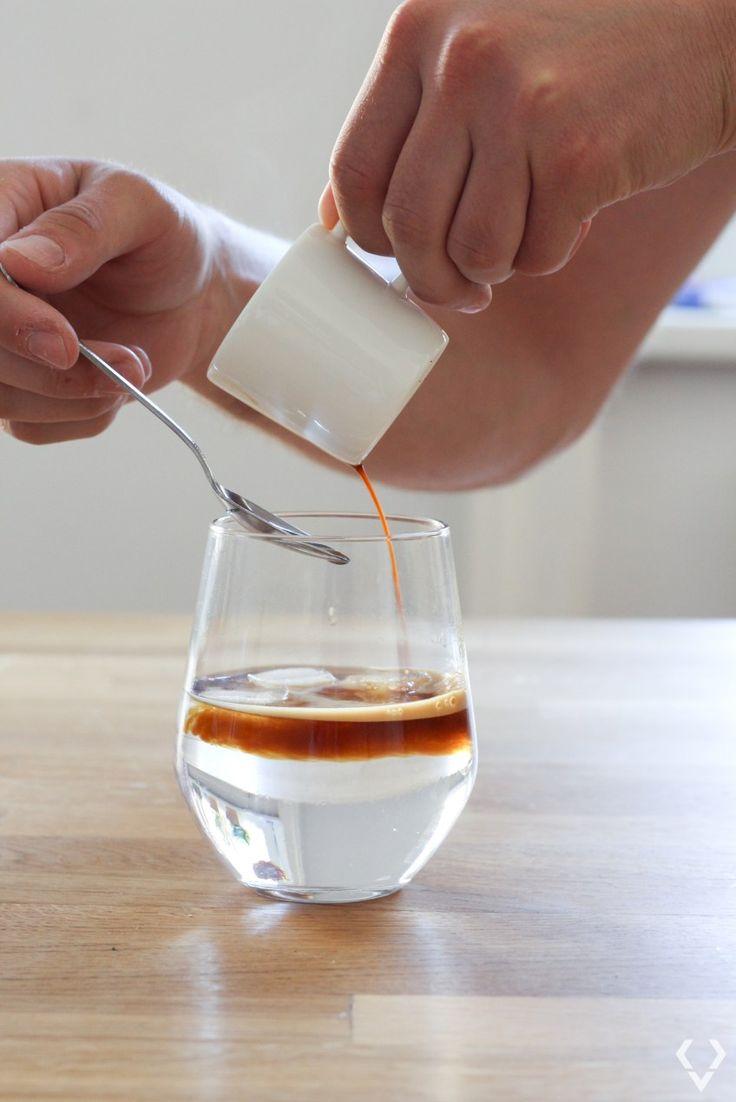 Espresso Tonic kessyandjoey.com
