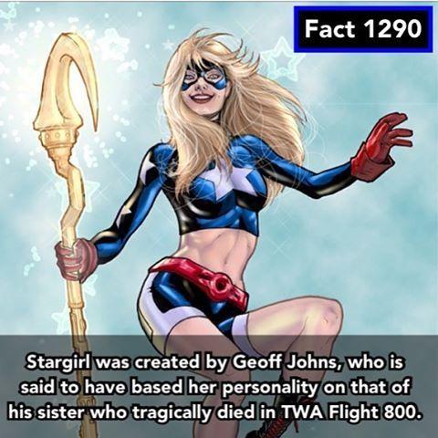 ⭐️ - #legendsoftomorrow #stargirl #shazam #comics #batman