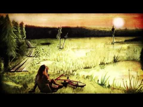 Scandinavian Music Group - Kaunis Marjaana. I love this band because they seldom sound the same. On this track the use of banjo and mandolin gives the song a chirpy country feel.