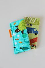 Baby Freezie Cozys - Sets of 2 or 5
