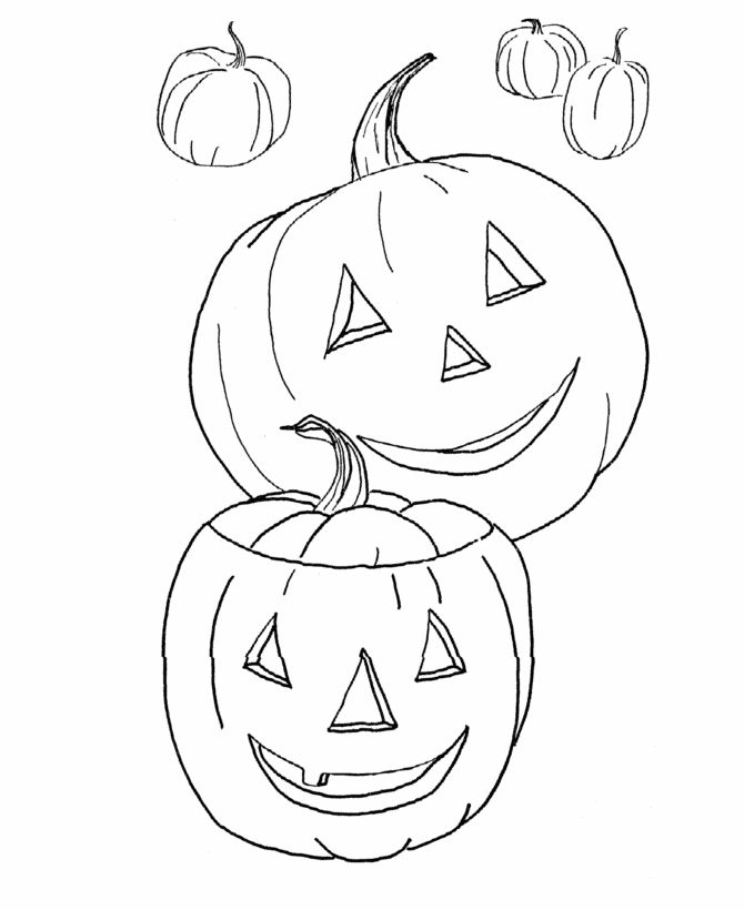 264 best images about Halloween colouring pages on Pinterest