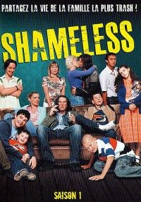 poster Shameless (UK) 468104