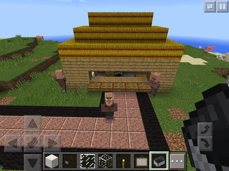 Besten Minecraft Bilder Auf Pinterest Minecraft Häuser - Minecraft aubergewohnliche hauser