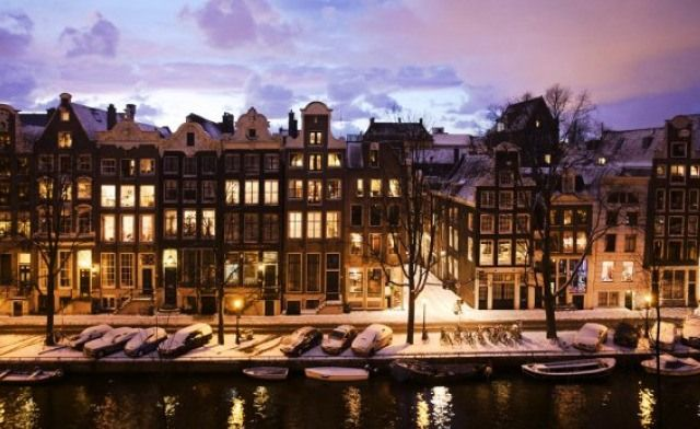 Amsterdam city guide: Why I love Amsterdam, the greatest little city in world
