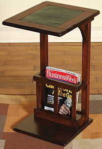 Slide Under Sofa Table End Table W Drawers U0026 Cabinet At End