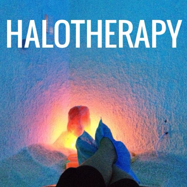 What is salt room therapy? Halotherapy 101. A natural treatment for many chronic conditions.